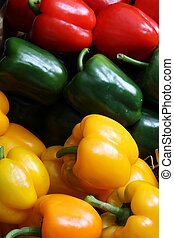 capsicum peppers