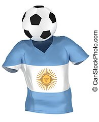 National Soccer Team of Argentina | All Teams Collection |