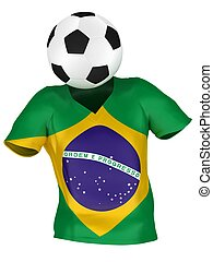 National Soccer Team of Brazil | All Teams Collection |