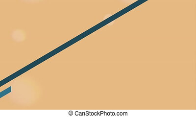 Background with lines, Video animation HD1080