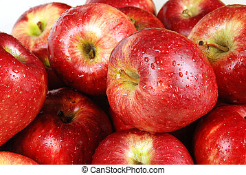 apple - red apples