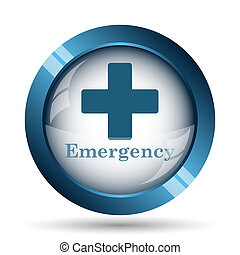 Emergency icon
