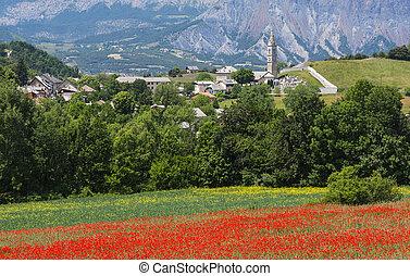 La Breole Haute Provence - La Breole...