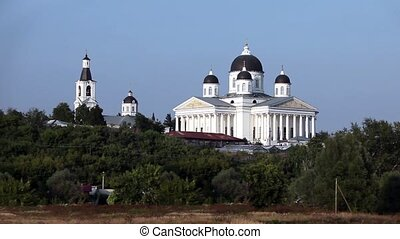 Russia attractions - Arzamas RUSSIA - August 30, 2015...