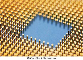 Computer processors CPU