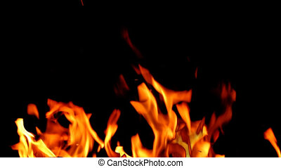 flames and sparks night - alfa chanal, png flames and sparks...