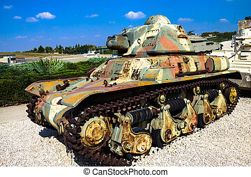 Renault R-35 light tank - Renault R-35 Light tank