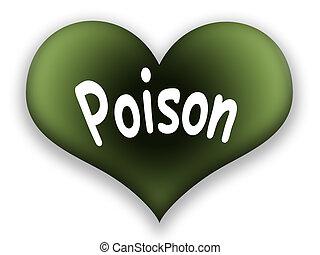 Poisoned Heart