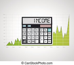 Calculator - Income