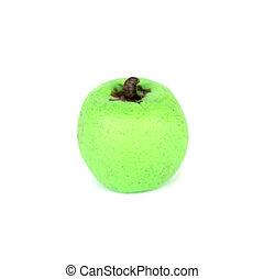 Plasticine, manzana