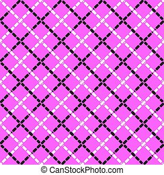 bright weave seamless pattern