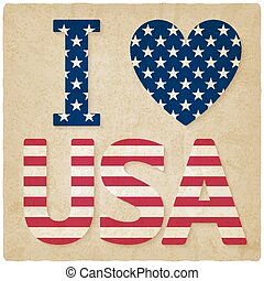I love USA illustration