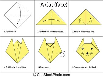 Fold a piece of paper