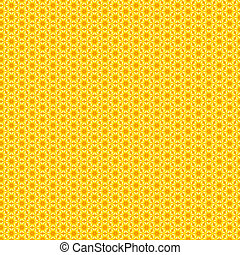 Abstract yellow color background