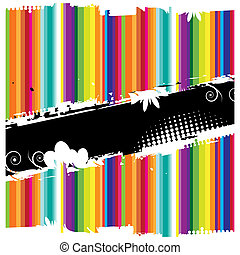 Abstract background colorful for your design