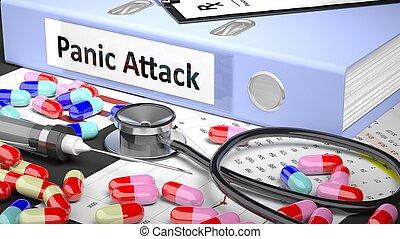 azul, medicaments, luz, médico, Suministros, Doctor, tabla,...