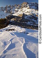 Pyrenees - Respumoso Valley, Tena Valley, Pyrenees, Huesca,...