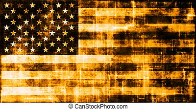 Virtual America Online - A Virtual America USA Flag Online...