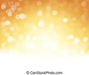 Sparkling Christmas, holiday background with blurry lights -...