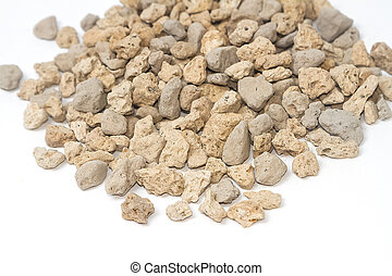 pumice pebbles for gardening lightweight volcanic rock