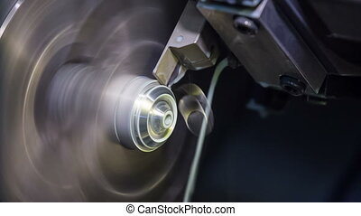 metalworking industry