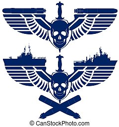 Icons of the Navy