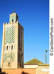 history maroc africa minaret - in maroc africa minaret...