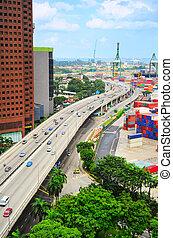 Industrial Singapore