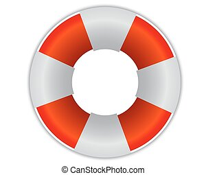 ifebuoy for rescue drowning people