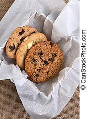Box of Gourmet Cookies
