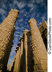 Temple of Amun, Karnak Temple, Egypt