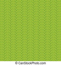 Abstract seamless wave pattern background