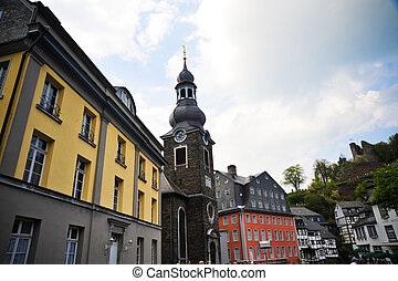 Monschau Germany