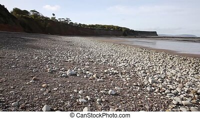 St Audries Bay beach Somerset - St Audries Bay Somerset...