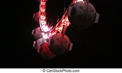 High Roller Ferris Wheel Las Vegas - High Roller Ferris...