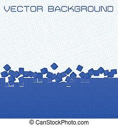 vector pixel background