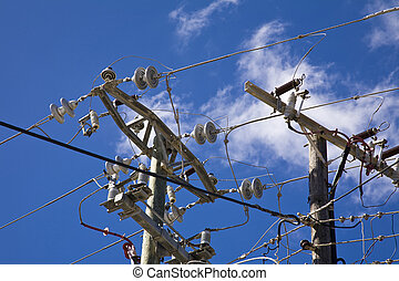 power line in tortola bvi