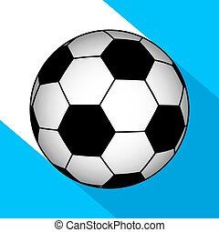 soccer bal - Creative design of soccer bal