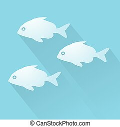 aquarium fishes - Creative design of aquarium fishes