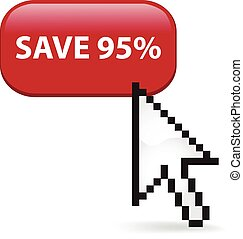 Save Ninety Five Percent Click