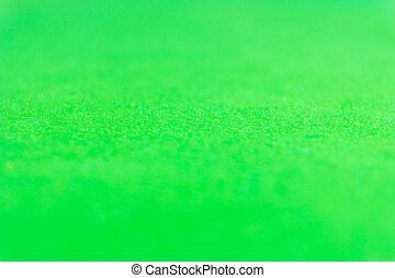 Green felt background. Useful for poker table or pool table surface,Center Focus