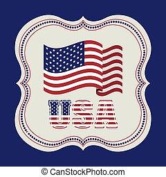 usa emblematic seal design - usa emblematic seal design,...
