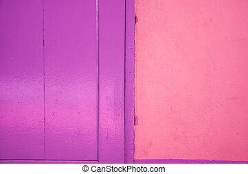 colorful backgrounds / pink and violet background