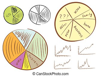 Schedules and charts