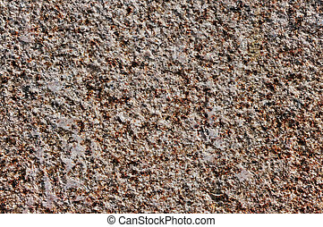 rough marble surface - Texture of a friable rough stone...