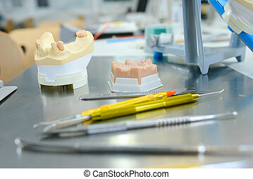Dental apparatus