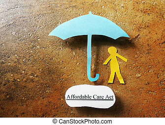 Affordable Care Act health insurance coverage