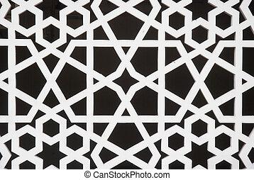 mosque islamic achitecture