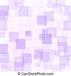 Abstract Purple Squares Background Abstract Purple Squares...