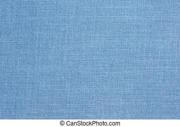 Light blue textile texture